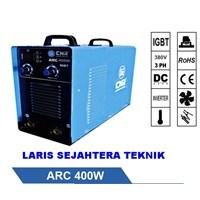 Jual Mesin Las CNR ARC 400 IGBT 2