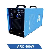 Mesin Las CNR ARC 400 IGBT 1