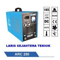 Jual Mesin Las CNR ARC 250 V-MOS DC 2