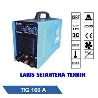 Jual Mesin Las CNR TIG 160A IGBT 2