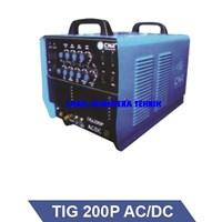 Mesin Las CNR TIG 200P AC-DC V-MOS 1
