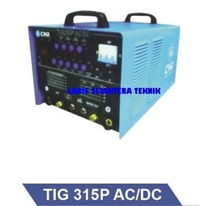 Mesin Las CNR TIG 315P AC-DC V-MOS