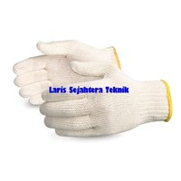 Sarung Tangan Benang Sarung Tangan Safety