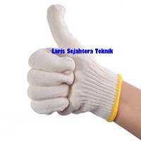 Distributor Sarung Tangan Benang Sarung Tangan Safety 3