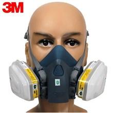 Masker 3M 6200 Harga Murah