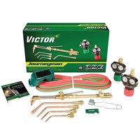 Journeyman Set Victor Harga Murah 1