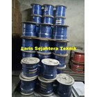 Kabel Las 50 MM Superflex Warna Biru 2