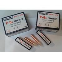Jual Cutting Tip Chiyoda Acetylene Strong-8 2