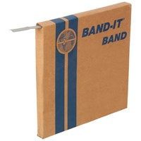 Jual Band-iT Band Stanless Steel 201 2