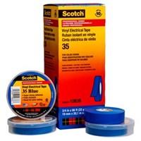 Jual Isolasi 3M Scotch 35 2