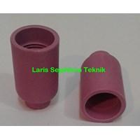 Alat Las Argon Nozzle Gas Lens Wp26/17/18