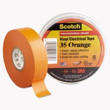 3M Scotch 35 Orange