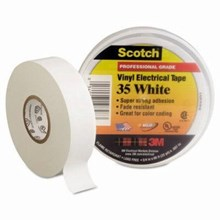 3M Scotch 35 White