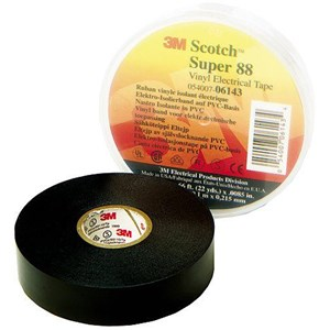 3M Scotch 88 Vinyl Electrical Tape Harga Murah