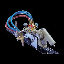 Mesin Potong Plat Besi HK-93