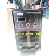Mesin Las SMAW 400 IGBT Focus