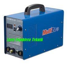 Mesin Las TIG 200 M-JB Multipro