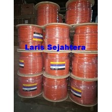 Kabel Las Superflex 70MM Full Tembaga