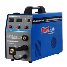Mesin Las CO2 MIG 200 Multipro