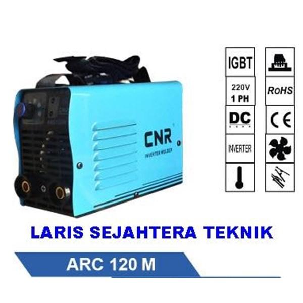 Mesin Las Inverter ARC 120 Murah