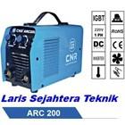 Mesin Las Listrik CNR ARC-200  1