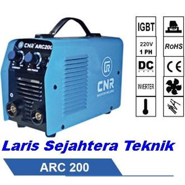 Mesin Las Listrik CNR ARC-200