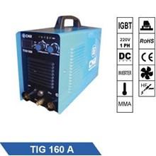 CNR TIG-160A Mesin Las Argon CNR 160A
