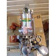 Chiyoda Vic-3 Gas Cutting Machine