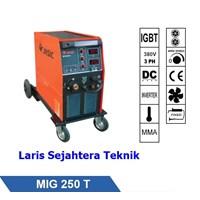 Jasic Mesin Las MIG 250T Three Phase 1