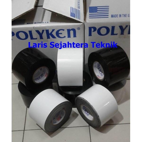 Polyken Wrapping Tape Di Jakarta Barat