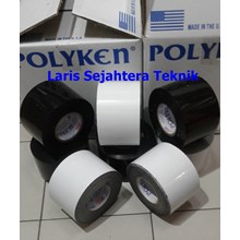Polyken Wrapping Tape Di Bontang