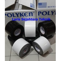 Wrapping Tape Polyken Di Indramayu 1