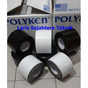 Wrapping Tape Polyken Di Sidoarjo