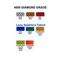 Scotchlite 3M Diamond Grade