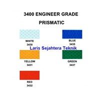 Stiker 3M Engineer Grade Prismatic