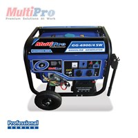 Genset Generator 5000 Watt Multipro GG-6900