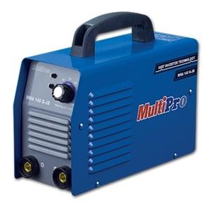 Mesin Las Inverter Multipro MMA 140 G-JB