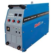 Mesin Las CO2 Multipro MIG-MAG 280 G-KR