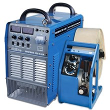 Mesin Las CO2 Multipro MIG-MAG 350 G-KR