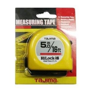 Meteran 5 Meter Tajima Measuring Tape 5 Mtr