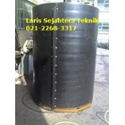 Jacket Pipe HDPE System 2