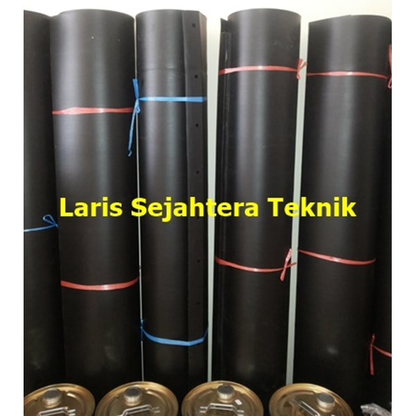 Jacket Pipe HDPE System