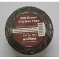 Friction Tape 880 Brown Harga Murah