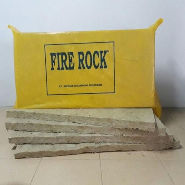 Rockwool Lembaran S40-25 Harga Murah