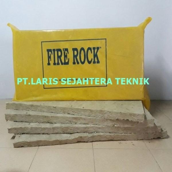 Rockwool Lembaran S80-25 Harga Murah
