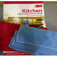 Jual High Performance Cloth kain lap microfiber 2