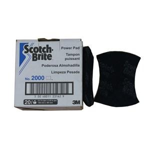 Scotch-brite 2000 Power Pad