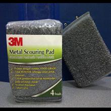 Pencuci Piring Metal Scouring Pad