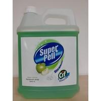 Super Pell Floor Cleaning Liquid