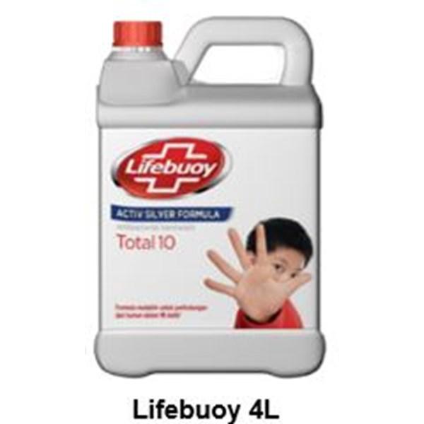 Lifebuoy Hand Washing Soap
